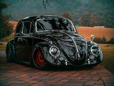 Car Volkswagen, Vw Cars, Kombi Pick Up, German Look, Old Bug, Hippie Car, Hot Vw, Vw Vintage, Car Wallpapers
