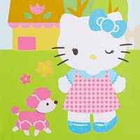 A website for cheap hello kitty items. For kids and adults not just hello kitty but other great items