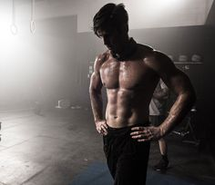 The Muscle Shockers: Three Workouts That Force Your Body to Grow.