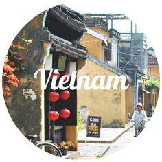 Ist Vietnam gefährlich? • Braucht man einen Adapter für die Steckdosen? • Essen Vietnamesen mit Stäbchen? • Warum heißt Saigon jetzt Ho-Chi-Minh-Stadt? ...