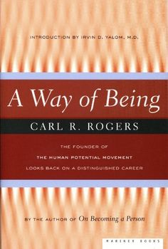 Fellow Union Theological Seminary alumni Father of Humanist Psychology, Carl Rogers Carl Rogers, Nonviolent Communication, Humanistic Psychology, Mythology Books, Motivational Interviewing, Abraham Maslow, Summer Reading Lists, Group Work, Student Work