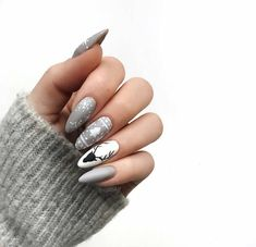 Festive nail art ideas for Christmas to Beautify the Moment – Page 5 – C. - Festive nail art ideas for Christmas to Beautify the Moment – Page 5 – Cocopipi Xmas Nails, Holiday Nails, Christmas Nails, Christmas Christmas, Christmas Themes, Nail Art Noel, Nail Tip Designs, Gel Nail Tips, Thanksgiving Nails