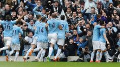 City secure title as top six all win - Final day round-up