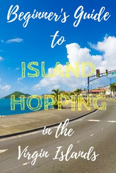 One of our favorite things about the Virgin Islands is how easy it is to visit neighboring islands. Here's our complete guide to island hopping by ferry in the Virgin Islands. We use St. Thomas as a starting point, but these tips & directions apply regardless of which island you're using as your base! If you're visiting the Virgin Islands for the first time, you need to check out this guide now! And if not, add the Virgin Islands to your bucket list and pin for later!