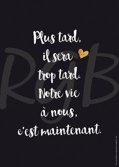 A3 Affiche Amour carte amour affiche citation poster