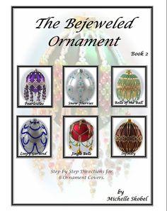 The+Bejeweled+Ornament+Book+2+PDF+by+michelleskobel+on+Etsy