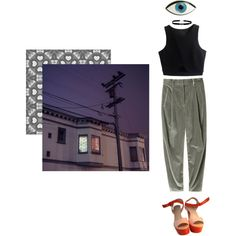 """Untitled #229"" by hippierose on Polyvore"