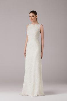 LEDA suknie ślubne Kolekcja 2015