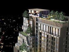 More Condos Expected Past Sukhumvit Road of Bangkok - Latest - Joelizzerd Pattaya Property Sale and Rent