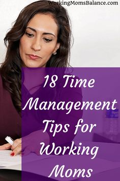 These time management tips for working moms can help you organize your life, use your time wisely, focus, be productive, and get more done. Photo Food, Working Mom Tips, Thing 1, Branding, Pregnancy Info, Time Management Tips, Pregnant Mom, Life Advice, Motivation