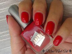ADEN Cosmetics 55 - Velvet Red.