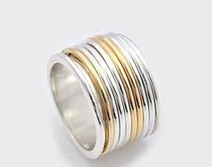 EN venta  HAMSA anillo  filigrana de anillo de plata