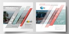 How to Write a Company Profile and the Templates You Need Brochure Design Layouts, Brochure Template, Flyer Template, Corporate Profile, Business Profile, Cover Design, Design Design, Company Profile Template, Office Templates