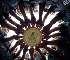 Women's Ultimate Frisbee: The Preying Manti