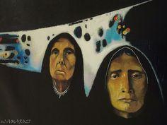"""Mauricio Mejía, """"Las entrañas de un conflicto"""" MARTE Museo de Arte de El Salvador by CAMARO27, via Flickr"""