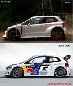 The new FIA WRC,car concept 2017 , Page 28