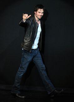 "Ian Somerhalder Photos - Actor Ian Somerhalder attends ABC's ""Lost"" Live: The Final Celebration held at UCLA Royce Hall on May 13, 2010 in Los Angeles, California. - Ian Somerhalder Photos - 2533 of 2650"
