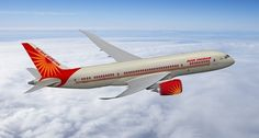 Air India pilot and engineer fight inside cockpit - Teluguabroad