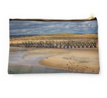 The Meeting Place Studio Pouch