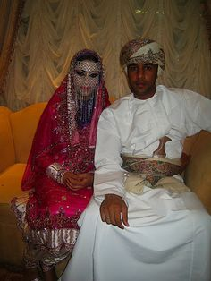 marriage oman marrying omani
