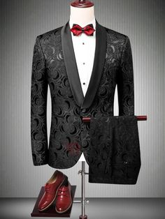 2c4866f29b32a 11 Best Male Prom Suits images in 2018 | Prom, Prom couples, Prom goals