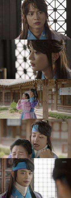 SHINee ミンホ、愉快なコミカル演技からクールな姿まで…「花郎」で見せた演技力 - DRAMA - 韓流・韓国芸能ニュースはKstyle
