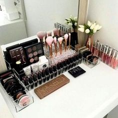 #Beauty collection.