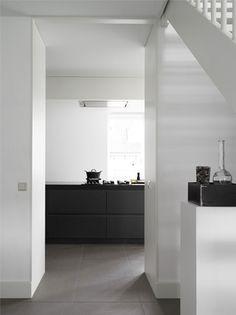 Muted apartment - via coco lapine blog