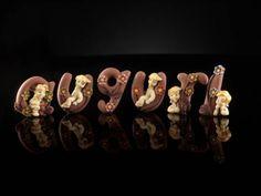 decosil Stampi per pasticceri • 5 settimane fa Da oggi puoi personalizzare le tue torte scrivendo nomi e dediche in cioccolato, zucchero o gelato. Trovi lo stampo per realizzare le lettere dell'alfabeto su www.decosil.it