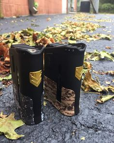 Good afternoon everyone! We would love to see you in Woo! Vapes today with a smile on your face getting your favorite juice! Also while your here why not check out the Arms Race by Limitless. This is a dual 18650 mod and has interchangeable clips! It's very easy to use and looks amazing! We are open until 9pm tonight so make sure you stop by before then! All products posted are available at WooVapes.com #ejuice #vaping #vapegram #vapeusa #vapersgram #vape #vapeon #vapelife #vapeshop…