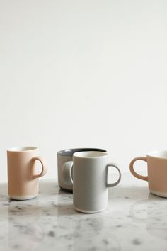 CERAMICS BY NATHALIE LAHDENMAKI | THE STYLE FILES barefootstyling.com