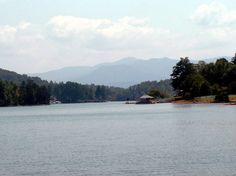 TVA lake