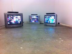 Documentary photography Moving image Installation   -Mereana Matia