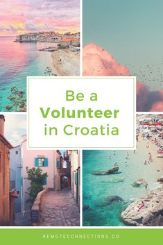 Giving back is a big part of our mission – as it is for many of global citizens who join us. We provide our groups with opportunities to help communities around the globe. You will have the opportunity to work on a collaborative community service project during your trip. Live abroad for a month and make a positive impact! Croatia Travel & Work Program | Travel the world | Travel people | Croatian islands | secret spots | solo ad(ventures) | Croatia itinerary