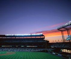 Safeco Field, Seattle Mariners: America's Best Baseball Stadiums | Travel + Leisure