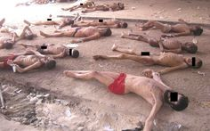 Syrian Defector: Assad Poised to Torture and Murder 150,000 More - The Daily Beast