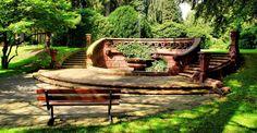 Der Ohlsdorfer Friedhof: Ein Ort der Ruhe inmitten großbürgerlicher Grabdenkmäler