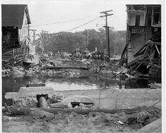 Torrington Connecticut Flood of 1955 | Rapid Appraisal Inc.