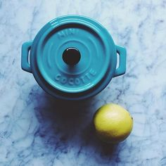 Pretty kitchen things and baby lemons 🍋 57/365 #lemon #organiclemon #minicocotte #cocotte #realfood  #foodie #healthyfood #healthyeats #healthyfoodshare #foodstagram #foodstyling #nongmo #organic #vsco #vscocam #vscofood #instafood #livewell #livesimply #eatclean #foodgram #foodporn #foodphotography #goodeats #food #moodygrams #foodlovers #eat_authentic #fruit #fruits