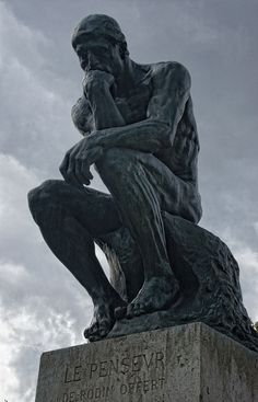 ....I lived right next to the Rodin in Philadelphia, while in art school... Great memories