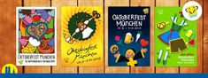 """When you hear the word """"Oktoberfest"""", it's almost certain that one thing comes to mind... Bavarian Beer Festival!"""