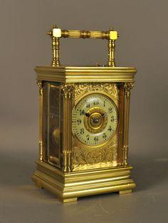 Antique Clocks For Sale at Clock Antique, Antique Clocks For Sale, Antiques For Sale, Rare Antique, Plywood Furniture, Harry Potter Clock, Eames, Living Room Clocks, Carriage Clocks
