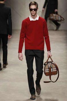 Luxe Russian Menswear : canali fall/winter 2013