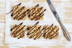 Peanut Butter riisipalat