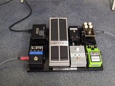 WET/DRY Pedalboards heading to Taiwan! -- DO YOU PREFER ONE PEDALBOARD W/ EVERYTING or SEPARATE BOARDS FOR WET and DRY?