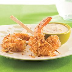 Southern Shrimp Recipes - Southern Living