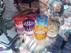 More colourful crystal .... @maisonobjet @parisdesignweek