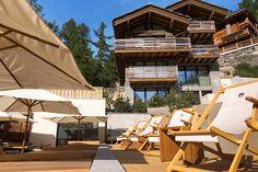 CERVO Mountain Boutique Resort, Zermatt, Switzerland