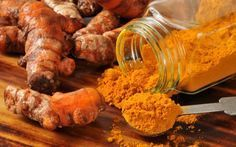 Study Reveals How Turmeric Inhibits Pancreatic Cancer Cell Growth