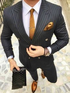 7e55ef4cd 107 Best Double Breasted Suit and Sport Coats 2018-2019 images ...